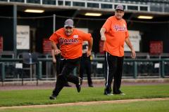 Legislative Softball Game