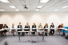 June 7, 2019: Senator Tim Kearney Hosts Elder Abuse Roundtable.