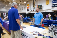 June 8, 2019: Senator Tim Kearney hosts 1st annual Kids Expo at Interboro High School.