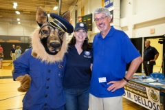 June 8, 2019: Senator Tim Kearney hosts 1st annual Kids Expo at Interboro High School.