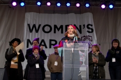 January 19, 2019:  Senator Tim Kearney joins thousands at the 3rd Annual Women's March in Philadelphia.