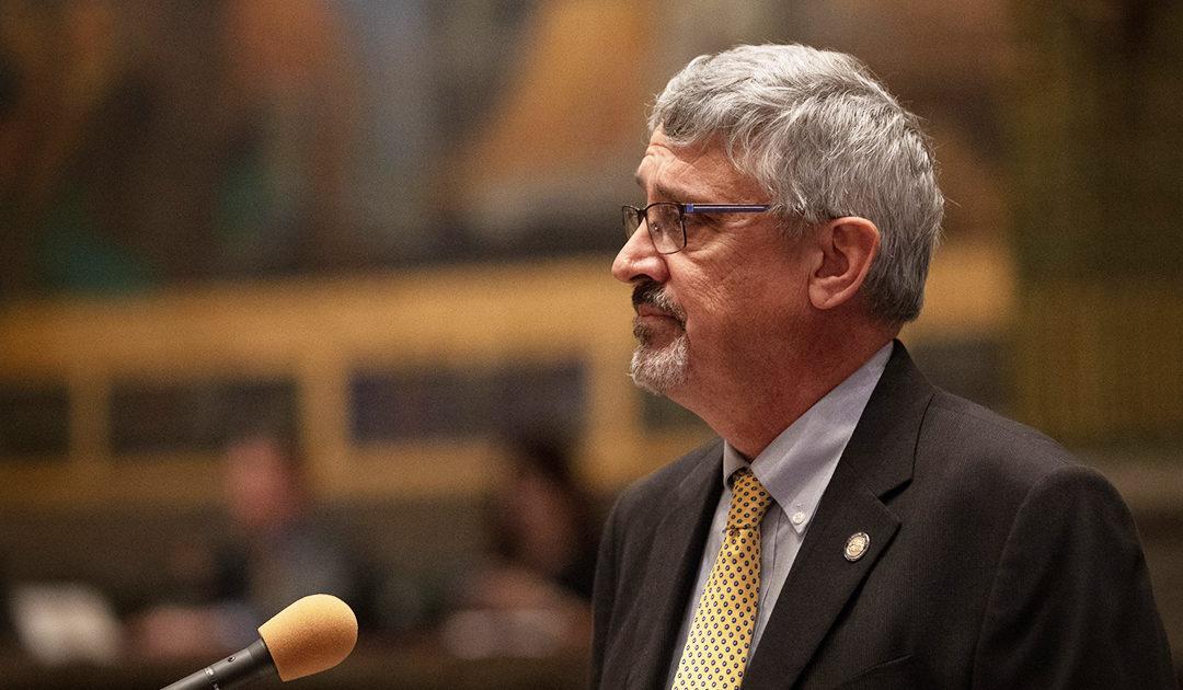Senator Tim Kearney