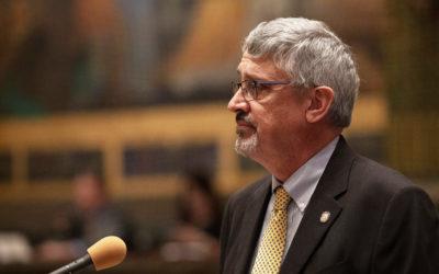 Senator Kearney Calls for Senator Mastriano's Resignation