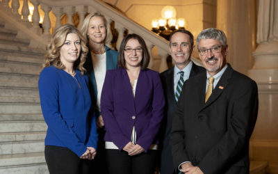 Companion Legislation to Expand #MeToo PA Act Provisions Proposed by Democratic Senators