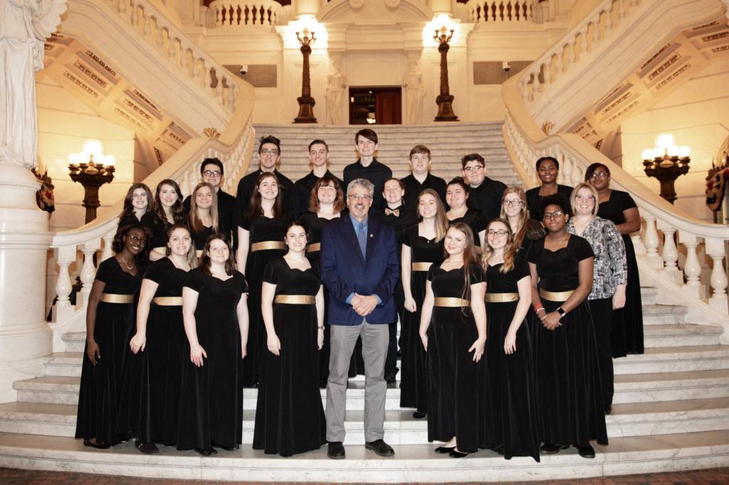 Interboro HS Choir