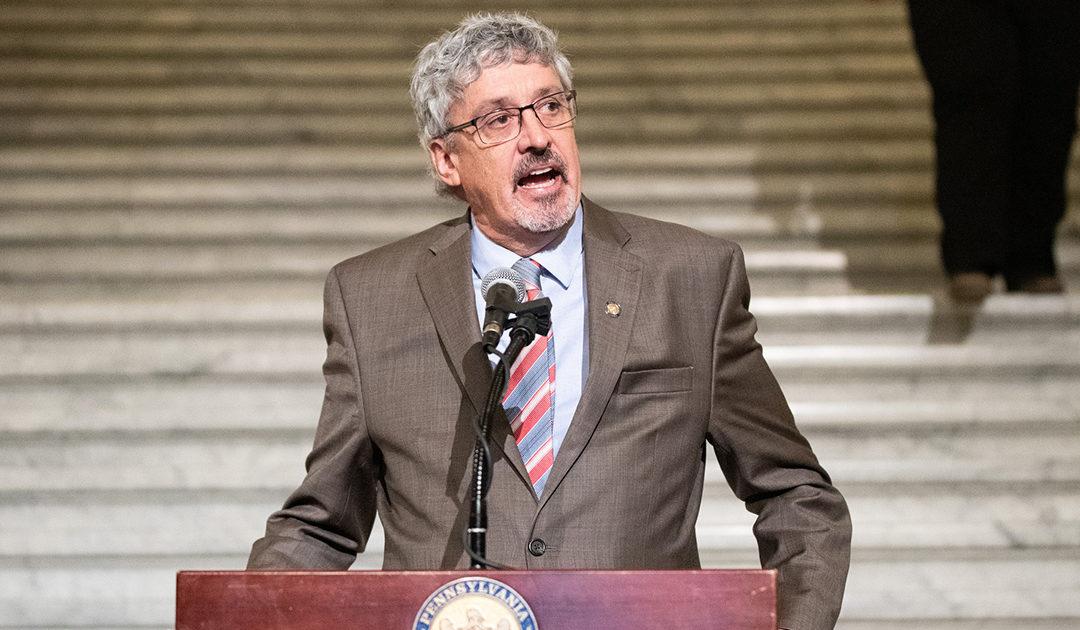 Senate Democrats to Introduce Legislation to Abolish Statute of Limitations For Sexual Offenses