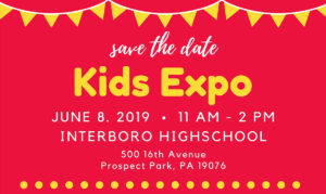 Kids Expo - June 8, 2019
