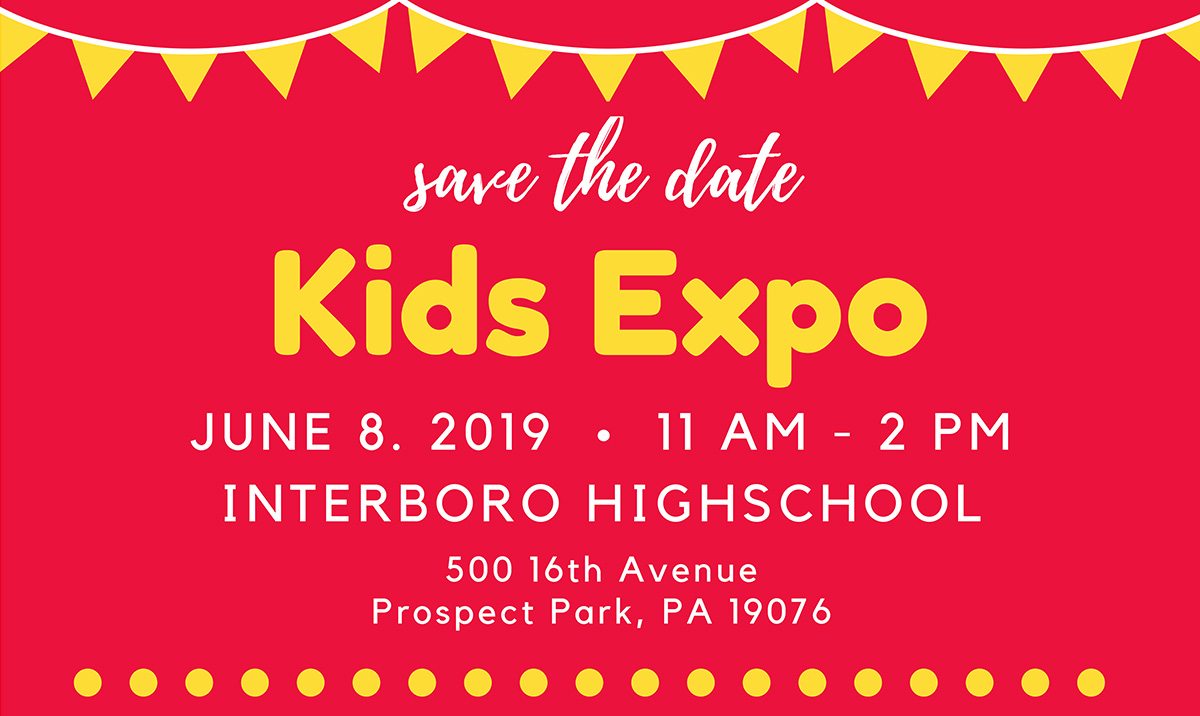 Kids Expo - June 8, 2019