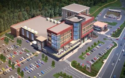 Senator Kearney Announces $1.5 Million State Grant for Drexeline Shopping Center