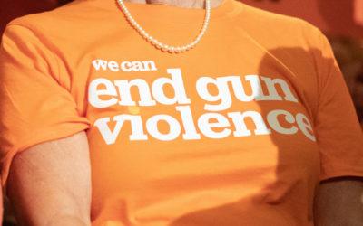 Sen. Tim Kearney to Host Gun Violence Town Hall