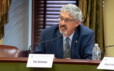 PA Senate Democrats Hold Policy Hearing on Systemic Housing Insecurity