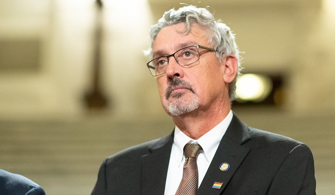 Sen. Tim Kearney