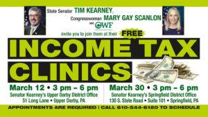 Income Tax Clinic