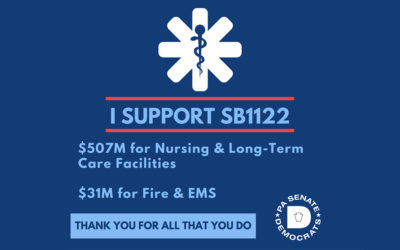 PA State Senate Unanimously Passes Legislation to Provide $538 Million in CARES Act Funding for Nursing & Long-Term Care Facilities and Fire & EMS Grants