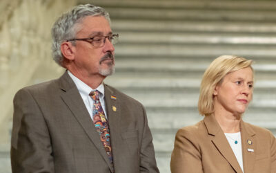 Pa Senate Democrats Introduce Legislation to Get Justice for Adult Victims of Childhood Sexual Abuse