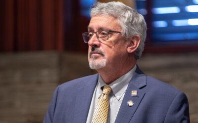 Senator Kearney Votes 'No' for the 2021-22 State Budget