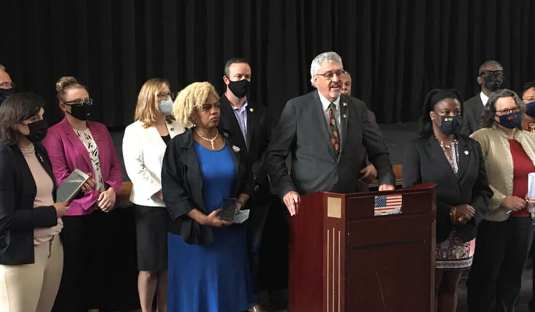 Legislators Across PA Call for Immediate Action on Toxic and Unsafe School Infrastructure