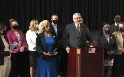 General Assembly Democrats, Local Leaders Across PA Call for Immediate Action on Toxic and Unsafe School Infrastructure