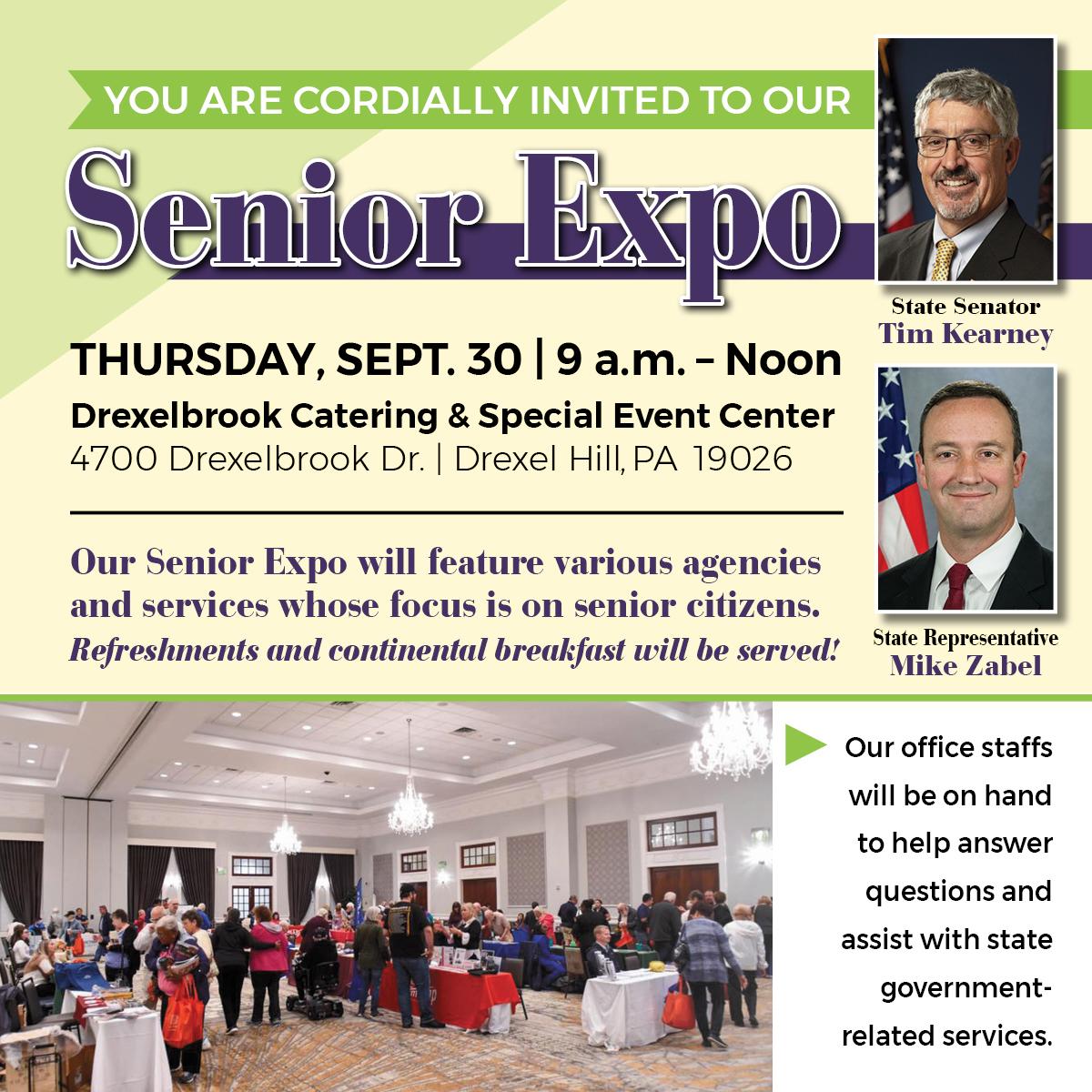 2021 Senior Expo