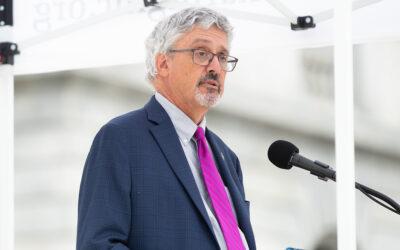 Senator Kearney Issues Statement, Praises Pa. AG Shapiro for Filing Charges Against Energy Transfer Partners